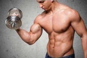 tips opbouwen spiermassa